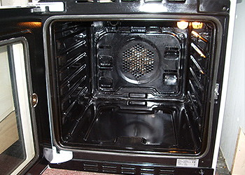 Oven repairs in South London