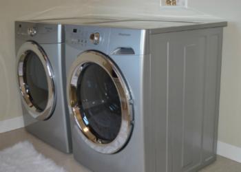 Tumble Dryer and a Washing Machine