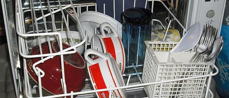 diy dishwasher repair