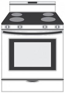 oven-maintanance