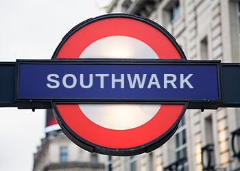 Washing machine repairs Southwark