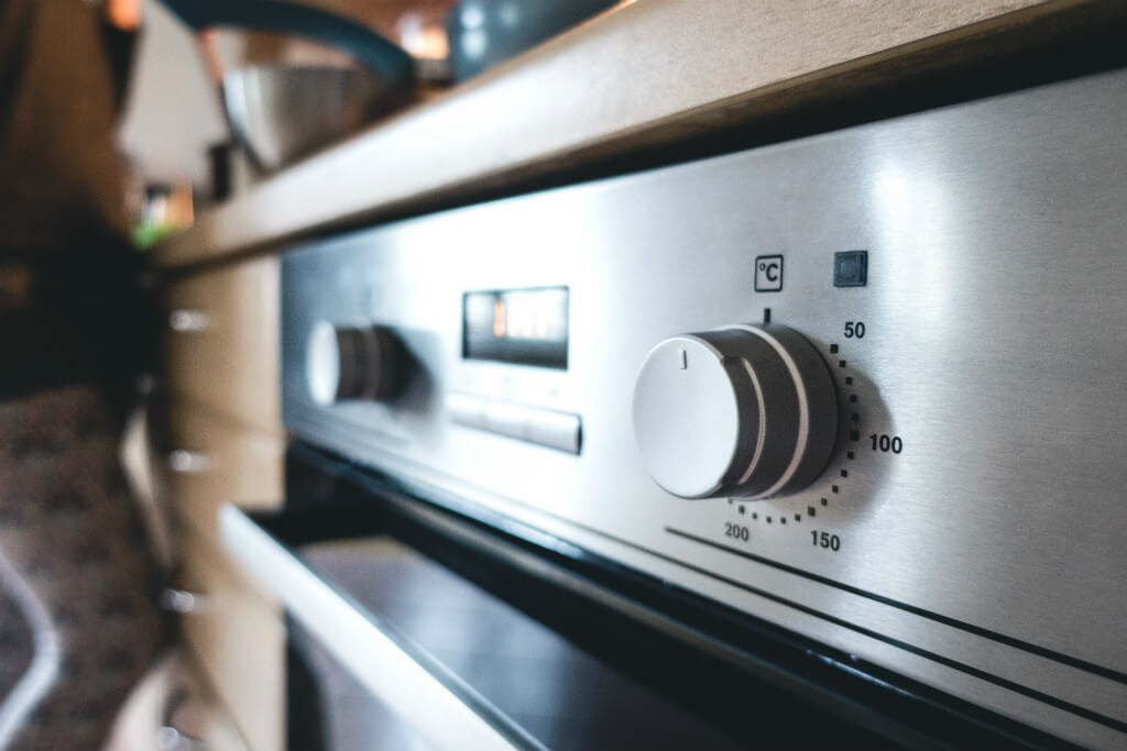 Eelectric Oven