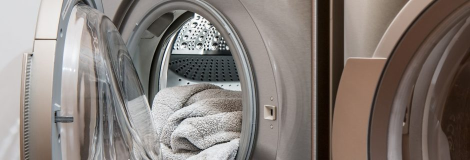 How To Clean A Washing Machine: The Practical Guide