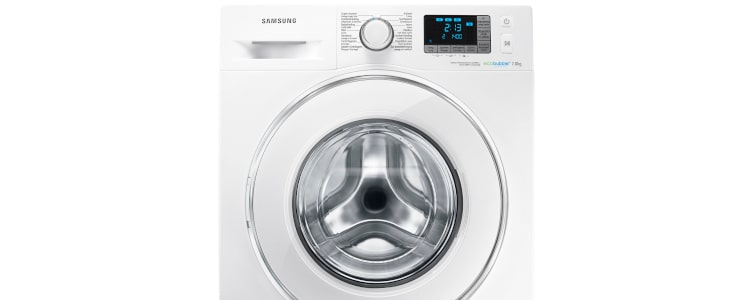 Common Samsung Washing Machine Problems and Troubleshooting