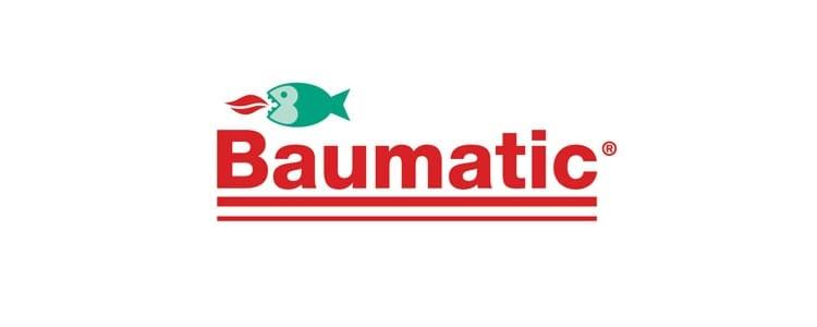 Baumatic Logo