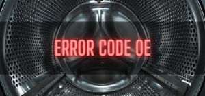 LG Error Code 0E