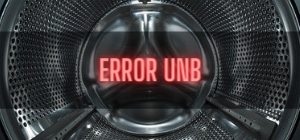 Bush Washer Error UNB
